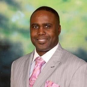 Rev. Dr. Michael G. Christie