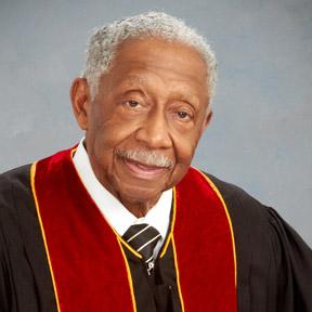 Rev. Dr. Robert W. Perry