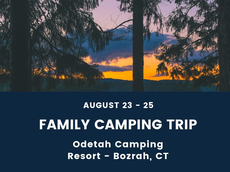 Family Camping Trip