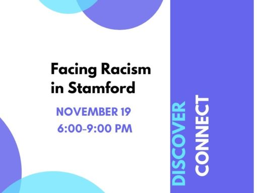 Facing Racism in Stamford