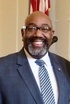 Reverend Carleton Giles